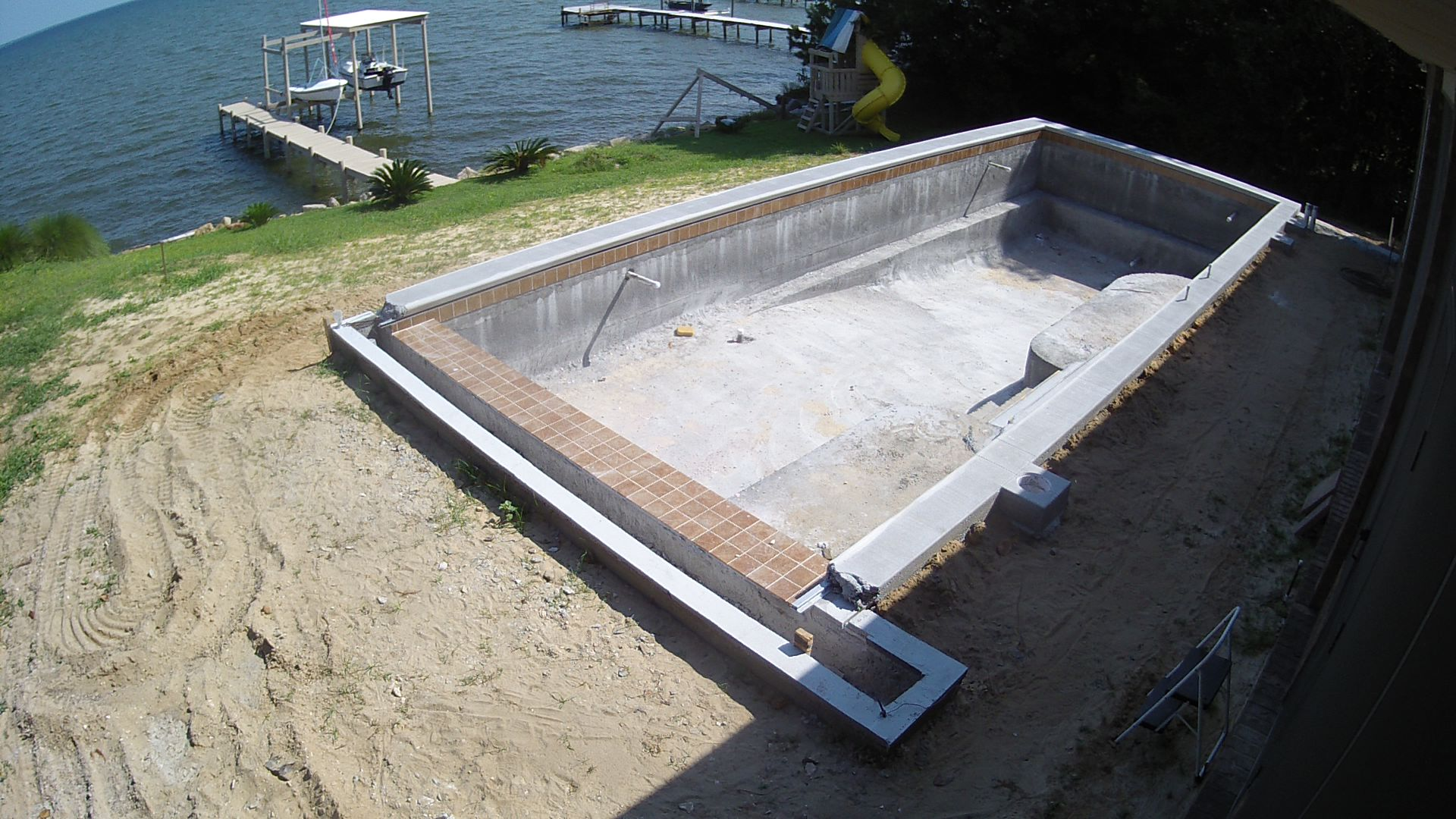 New pool pensacola fl page 3 for Tallahassee pool builders